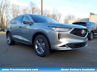 new 2022 Acura MDX SH-AWD SUV For Sale Lawrenceville NJ