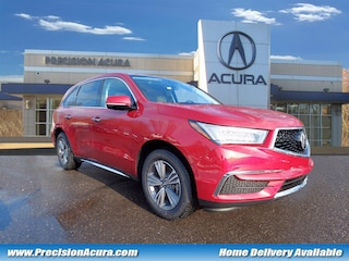 new 2020 Acura MDX SH-AWD SUV For Sale Lawrenceville NJ