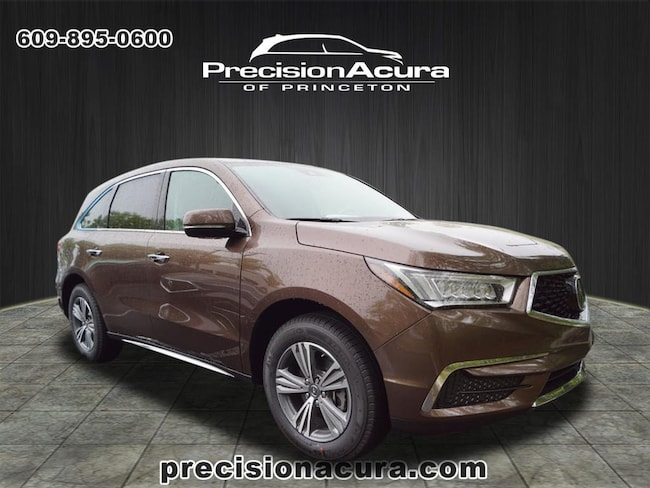 New 2019 Acura MDX SH-AWD SUV For Sale/Lease Lawrenceville, NJ