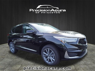 New 2019 Acura RDX SH-AWD with Technology Package SH-AWD  SUV w/Technology Package Lawrenceville, NJ