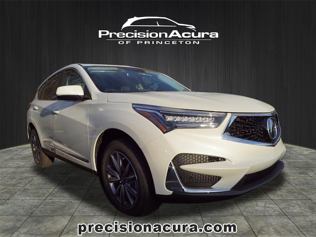 New 2019 Acura RDX SH-AWD with Technology Package SH-AWD  SUV w/Technology Package For Sale/Lease Lawrenceville, NJ