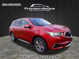 New 2019 Acura MDX SH-AWD SH-AWD  SUV Lawrenceville, NJ