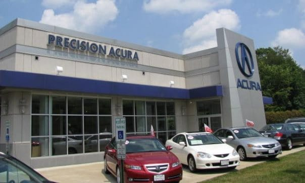 Acura Dealer Serving East Brunswick New Used Acura Cars