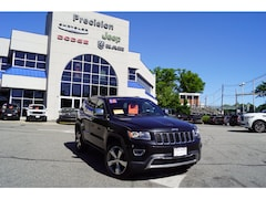 2016 Jeep Grand Cherokee Limited 4x4 Limited  SUV