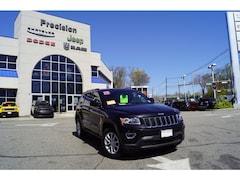 2015 Jeep Grand Cherokee Laredo 4x4 Laredo  SUV