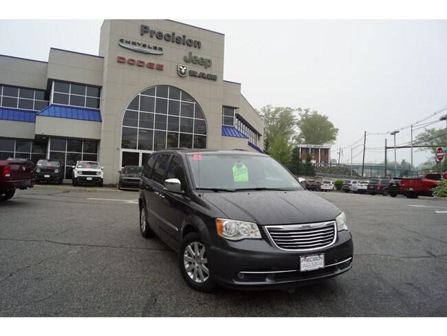 2011 Chrysler Town & Country Touring-L Touring-L  Mini-Van