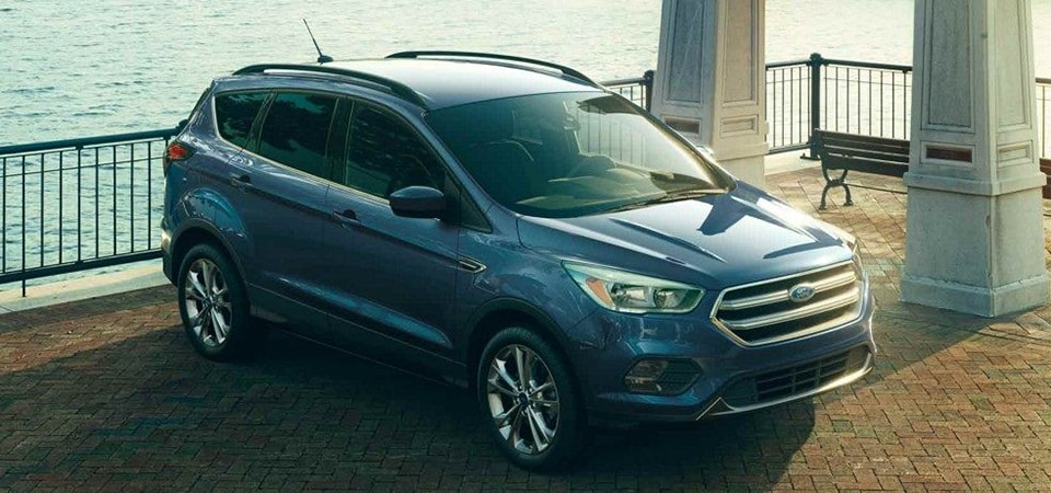2018 Ford Escape Lillington NC