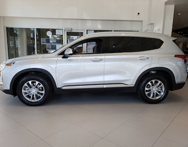 2019 Hyundai Santa Fe Essential AWD 2.4L Safety Package SUV