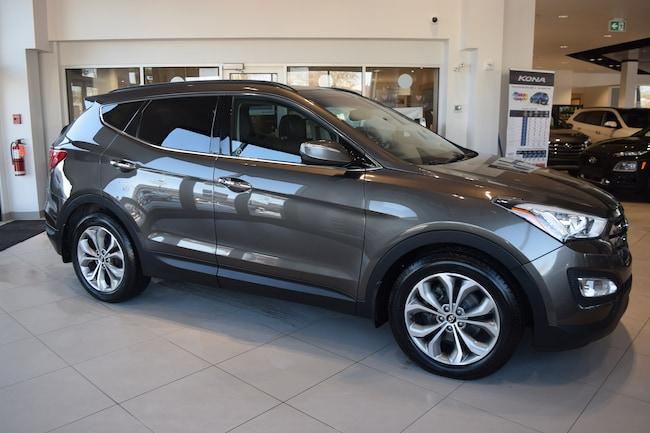 2014 Hyundai Santa Fe Sport LIMITED w/ NAVI / PANORAMIC ROOF / LEATHER SUV
