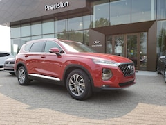 2019 Hyundai Santa Fe Luxury 2.0 Turbo AWD SUV