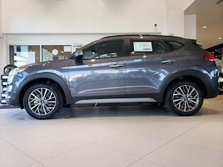 2019 Hyundai Tucson LUXURY 2.4L with HTRAC AWD SUV
