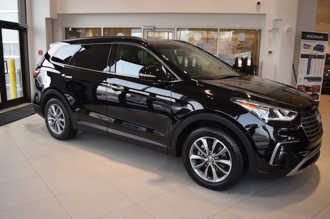 2018 Hyundai Santa Fe XL LUXURY w/ NAVI / PANORAMIC ROOF / LEATHER SUV