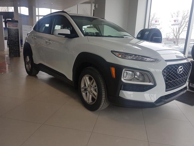 2019 Hyundai KONA Essential AWD SUV