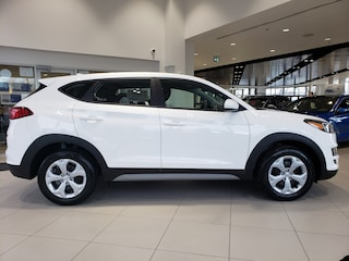 2019 Hyundai Tucson ESSENTIAL AWD with SAFETY SUV