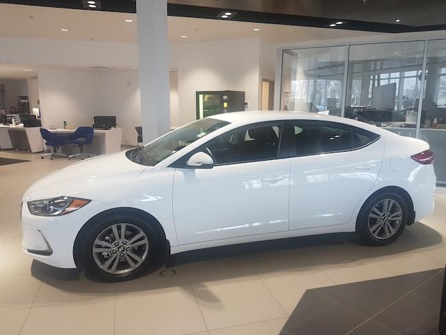 2018 Hyundai Elantra GL, Blind Spot Detection, Htd Steering Wheel Sedan