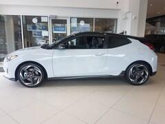 2019 Hyundai Veloster Turbo Tech - DCT Hatchback
