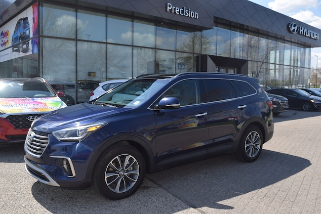 2018 Hyundai Santa Fe XL LUXURY w/ PANORAMIC ROOF / NAVI / LEATHER  SUV