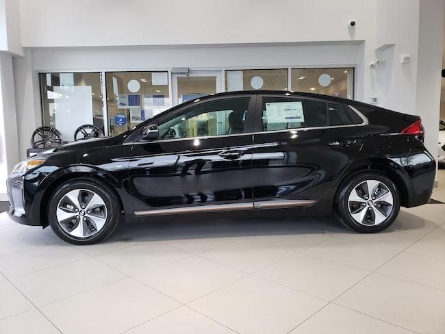 2019 Hyundai Ioniq EV Preferred Electric Hatchback