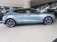 2019 Hyundai Veloster Turbo - WIDE SUNROOF / HEATED SEATS Hatchback