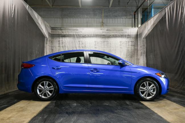 2017 Hyundai Elantra GL w/ BLIND SPOT DETECTION / BACK-UP CAM. Sedan