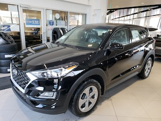 2019 Hyundai Tucson Essential AWD w/Safety Pkg SUV