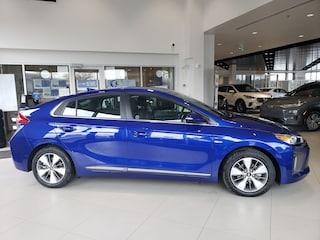 2019 Hyundai Ioniq Plug-In Hybrid Plug In Hybrid, Electric Plus Hatchback