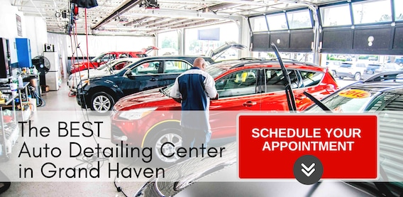 Preferred Grand Haven >> Preferred Auto Detailing Center Preferred Chrysler Dodge