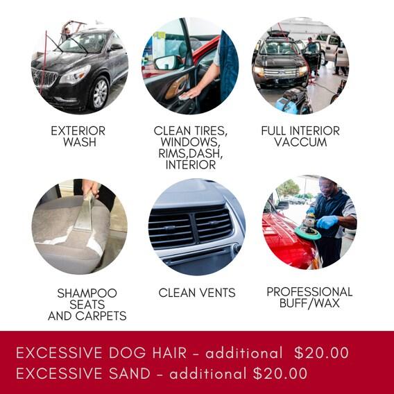 Preferred Auto Detailing Center   Preferred Auto Dealerships