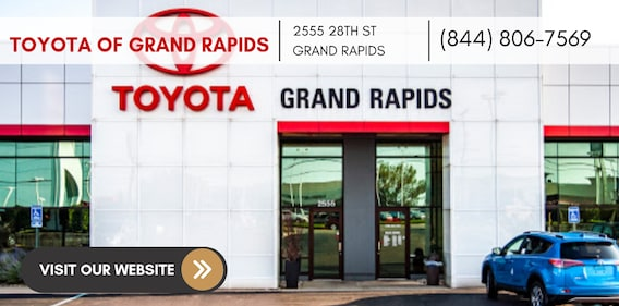 Toyota Grand Rapids >> Preferred Auto Dealerships New Dodge Jeep Gmc Buick