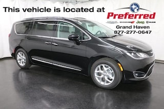 New 2019 Chrysler Pacifica TOURING L PLUS Passenger Van for sale in Grand Haven MI