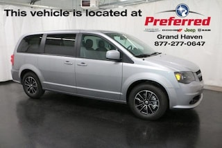 New 2019 Dodge Grand Caravan SXT Passenger Van for sale in Grand Haven MI