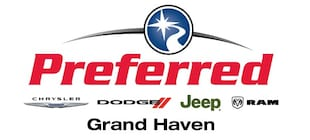 Preferred Chrysler Dodge Jeep Ram of Grand Haven