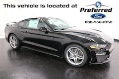 New 2018 Ford Mustang Ecoboost Coupe 18178 in Grand Haven, MI