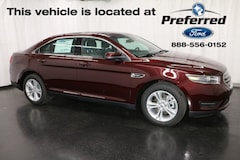 New 2019 Ford Taurus SEL Sedan 19014 in Grand Haven, MI