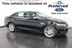 New 2018 Ford Taurus Limited Sedan 18347 in Grand Haven, MI