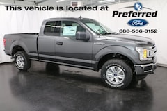 New 2019 Ford F-150 Truck SuperCab Styleside in Grand Haven, MI