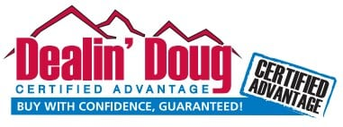 Dealin Doug Certified Advantage