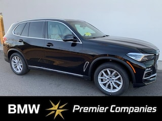 2019 BMW X5 Xdrive40i Sports Activity Vehicle SAV