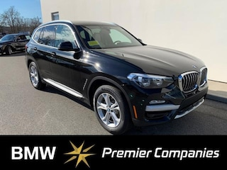 2019 BMW X3 Xdrive30i Sports Activity Vehicle SAV