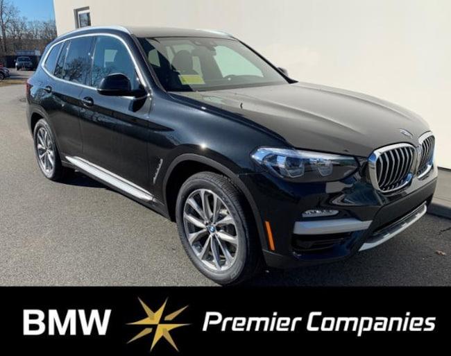 2019 BMW X3 Xdrive30i Sports Activity Vehicle SAV