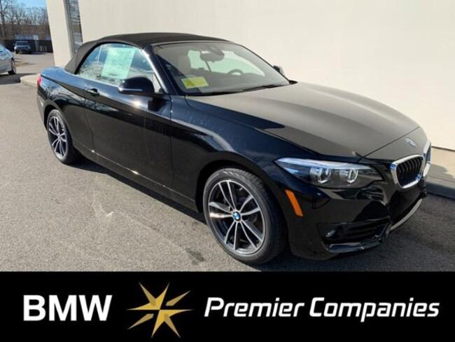 2019 BMW 2 Series 230i Xdrive Convertible Convertible