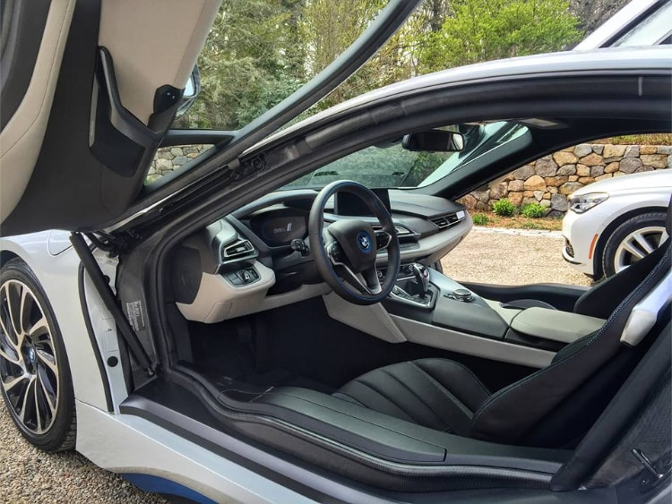 Bmw I8 For Sale In Hyannis Ma Bmw Of Cape Cod