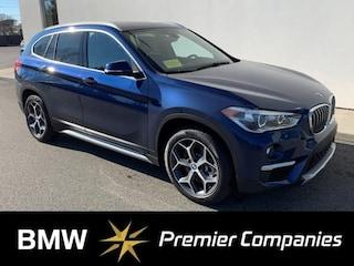 2019 BMW X1 Xdrive28i Sports Activity Vehicle SUV