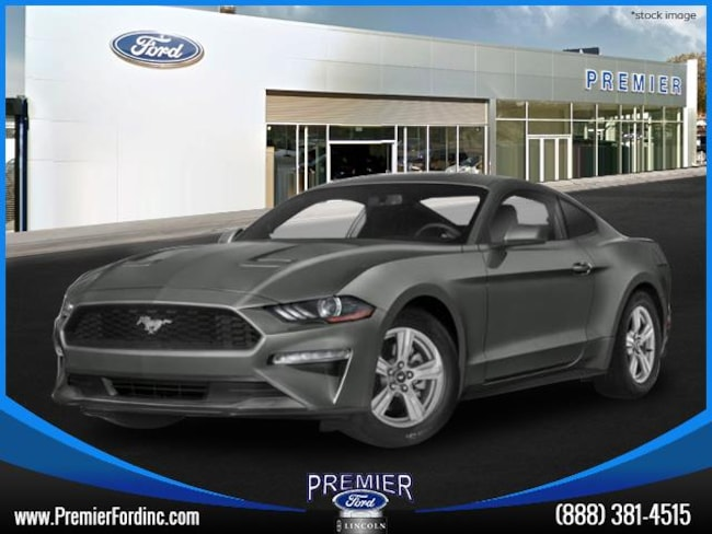 New 2019 Ford Mustang Ecoboost Coupe for sale in in Brooklyn, NY