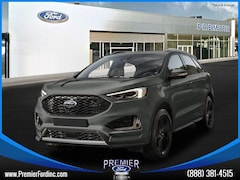 New 2019 Ford Edge SEL AWD Sport Utility 10215 in Brooklyn, NY
