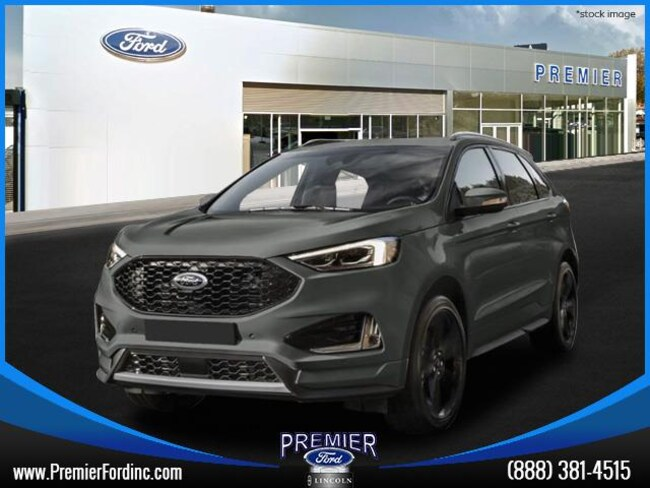 New 2019 Ford Edge SEL SUV for sale in in Brooklyn, NY