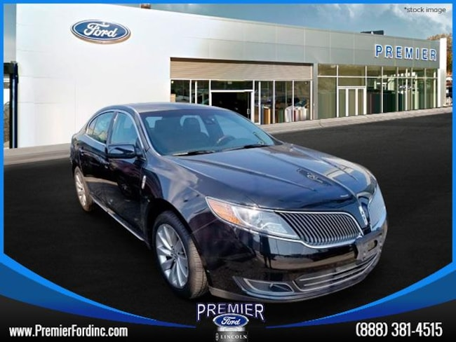 used 2015 lincoln mks sdn 3 7l awd car for sale in. Black Bedroom Furniture Sets. Home Design Ideas