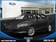 New 2018 Ford Fusion SE Sedan 9900 in Brooklyn, NY