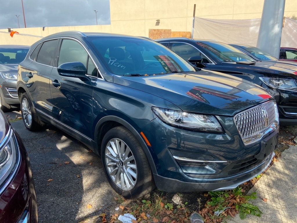 Used 2019 Lincoln Mkc Premiere Awd Premiere Suv For Sale In Brooklyn Ny Premier Ford Lincoln Serves Queens Maspeth Ridgewood Ny Vin 5lmcj1d95kul31301