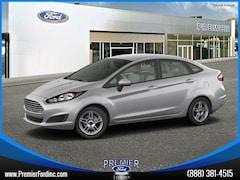 2017 Ford Fiesta SE Sedan